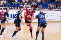 NA ŻYWO! 3. kolejka PGNiG Superligi Kobiet: Suzuki Korona Handball Kielce - KPR Gminy Kobierzyce