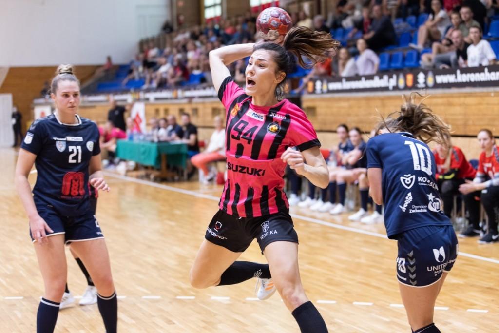 Suzuki Korona Handball Kielce - Piotrcovia Piotrków Trybunalski. Gdzie obejrzeć mecz w TV?