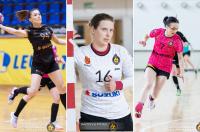 Trzy ważne zawodniczki Suzuki Korony Handball podpisały nowe kontrakty