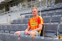 Pierwszy letni transfer Korony Kielce! Drużynę wzmocnił obrońca Bruk-Bet Termaliki