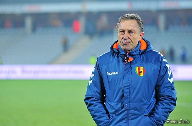 Tarasiewicz zirytowany decyzją Komisji Ligi: To kompromitacja, skandal i ostatnie chamstwo
