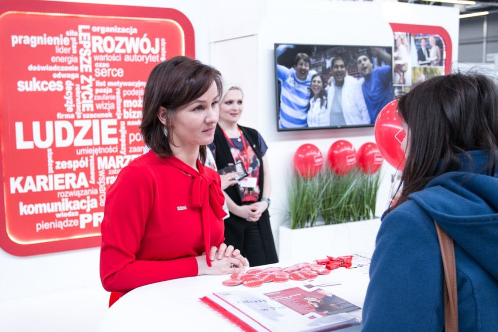 Startujemy! Zbuduj markę pracodawcy z CKsport i MUP Kielce