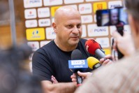 Paweł Tetelewski przed startem sezonu: Nie było nas tu dwa lata, a to nasze miejsce