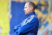 Trener Arki: Myśleliśmy, że te trzy punkty zdobędziemy