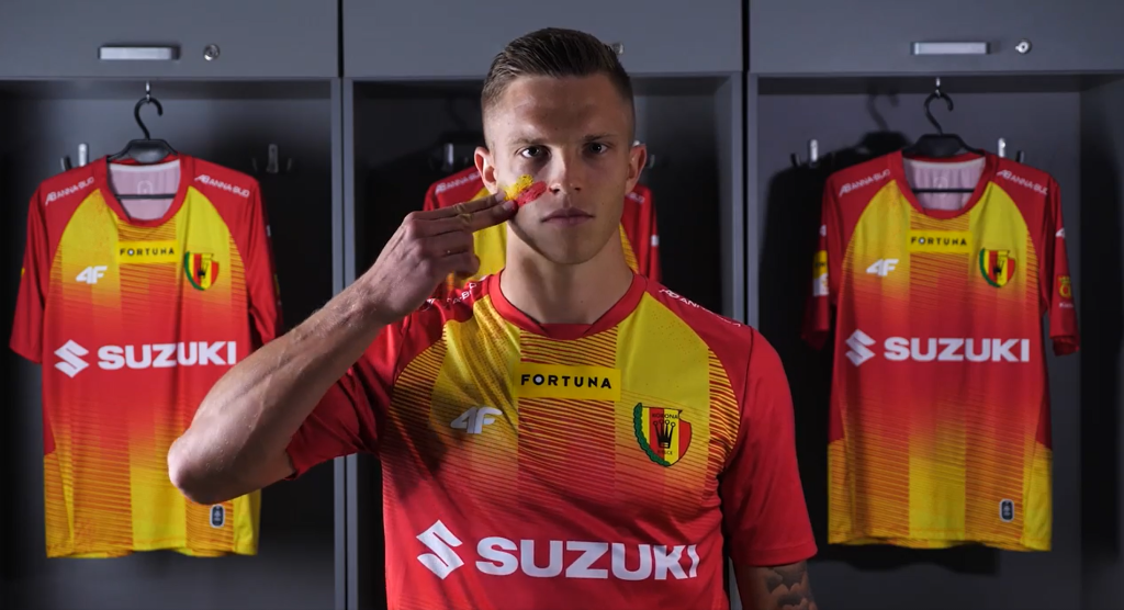 Korona Kielce zaskoczyła jeszcze jednym transferem! Pozyskała napastnika