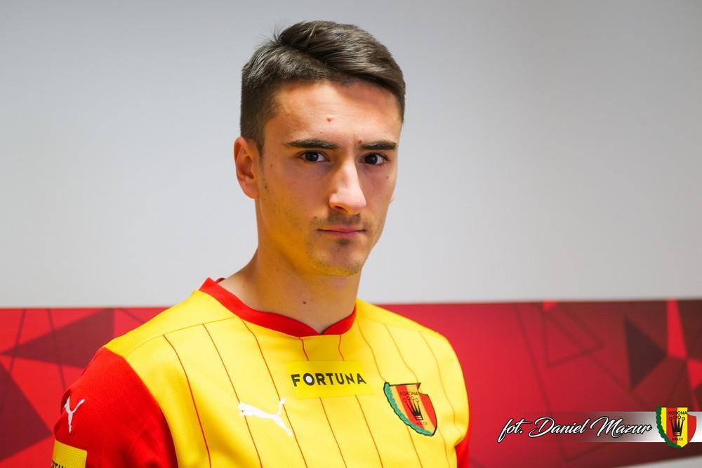 Mario Zebić piątym zimowym transferem Korony Kielce