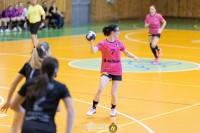 Suzuki Korona Handball przegrywa wysoko na koniec przygotowań
