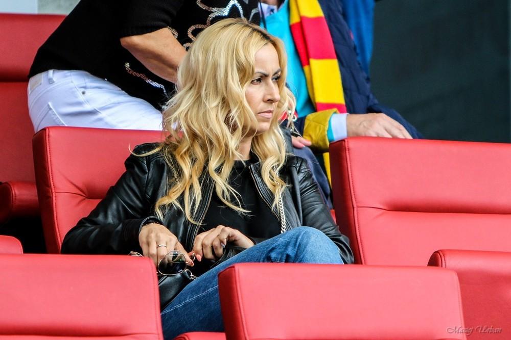 Wygraj bilety na mecz Korona - Legia