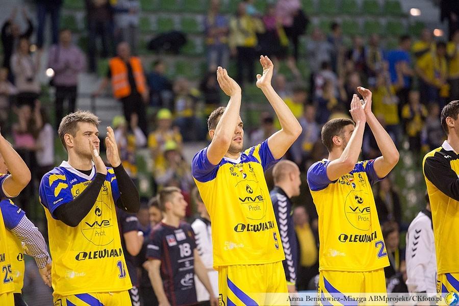 Vive wraca do Champions League. IFK Kristainstad pierwszym rywalem kielczan