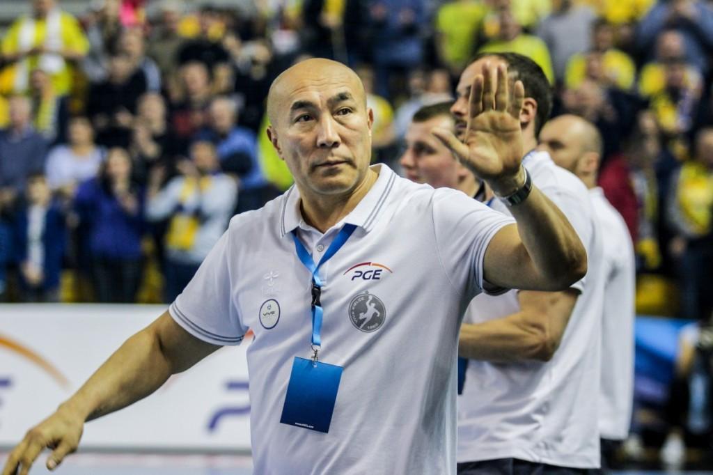 Liga Mistrzów jak Puchar Polski? Talant Dujszebajew ma propozycję na dokończenie europejskich rozgrywek