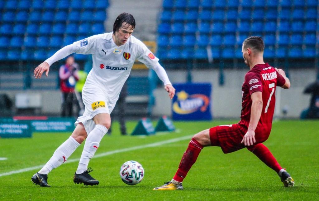 Atuty i przeszkody Korony Kielce. Gdzie żółto-czerwoni mogą upatrywać szansy na utrzymanie w Ekstraklasie?