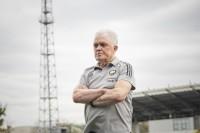 Włodzimierz Gąsior za Leszka Ojrzyńskiego trenerem Stali Mielec