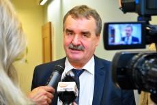 Lubawski: To dobre rozwiązanie dla bezpieczeństwa. Nie należy prowokować
