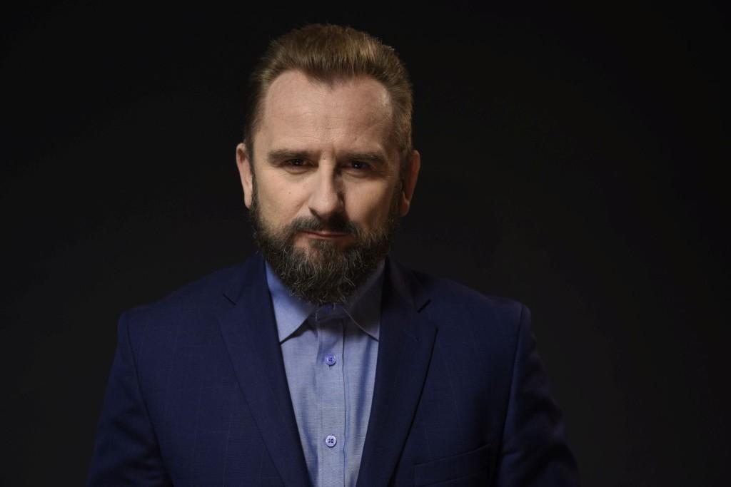 Kwestionariusz prezydencki CKsport.pl: Piotr Liroy-Marzec