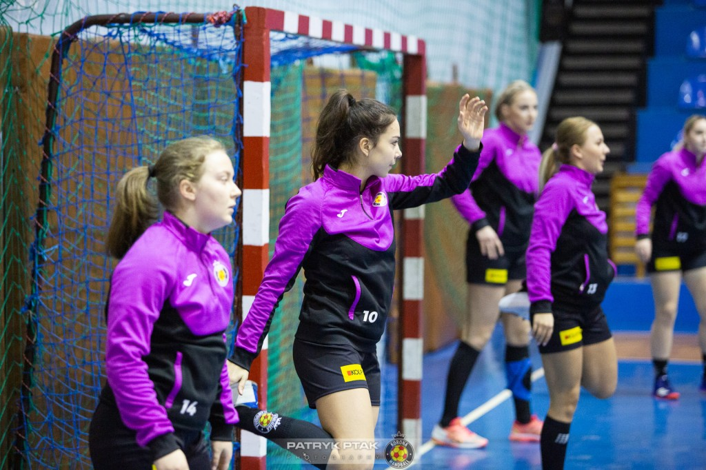 Suzuki Korona Handball poznała rywala w Pucharze Polski
