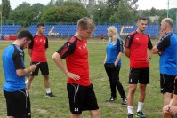 Korona zaczęła i już w tym tygodniu w Kielcach rozegra dwa sparingi. Kto jeszcze dołączy?