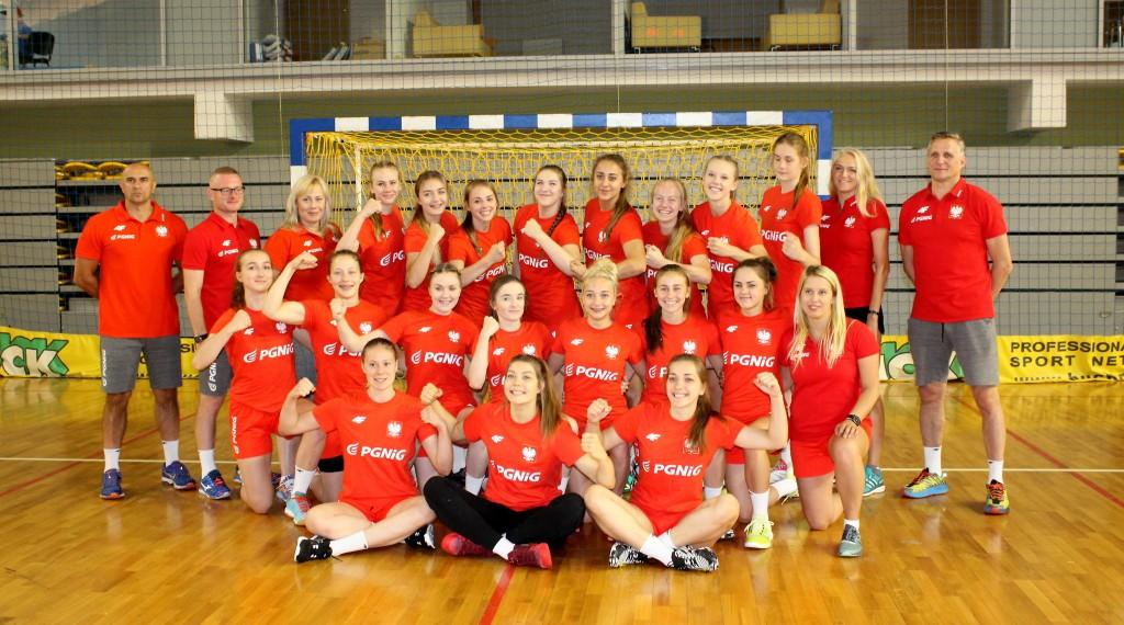 Kobieca piłka ręczna: 7 sierpnia w Kielcach ruszają mistrzostwa świata U-18